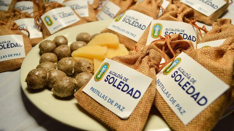 Buscan modernizar la producción y venta de la butifarra tradicional de Soledad
