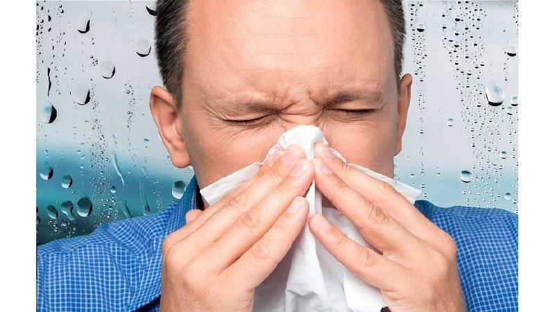 Cerca de dos millones de servicios en salud por infección respiratoria aguda (IRA)
