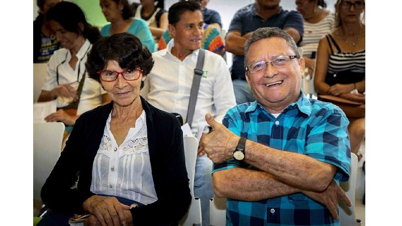 Colpensiones alista la 3º versión del Día Nacional del Pensionado y del Adulto Mayor, en Barranquilla