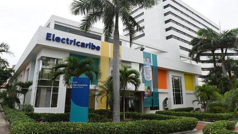 De $1.4 billones de pesos que ofreció el Gobierno, Electricaribe ha recibido $122 mil millones