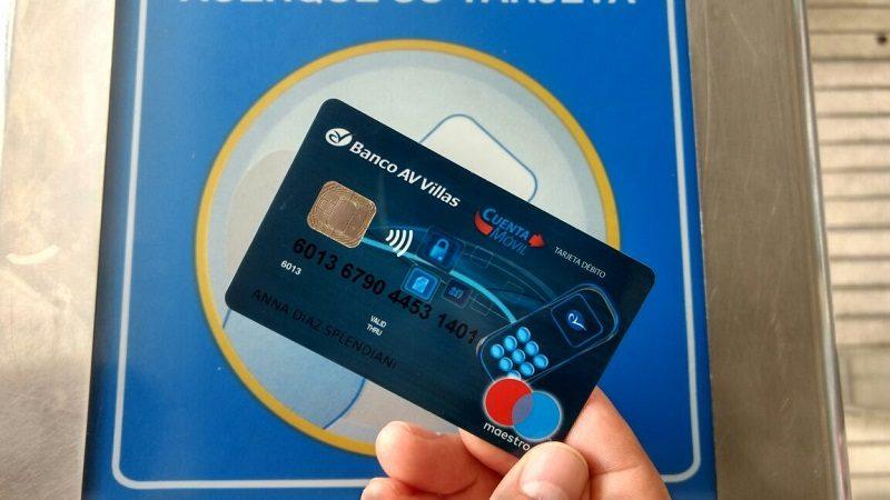 El 4% de las validaciones mensuales de Transmetro se realizan con tarjetas bancarias