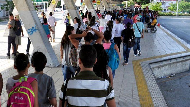 Jóvenes barranquilleros pueden inscribirse para recibir Estímulo de Transporte
