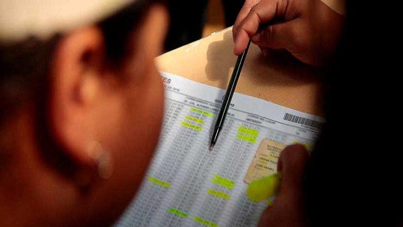 Jurados de votación para Consulta Anticorrupción que no asistieron a capacitación encontrarán instructivos en página web de la Registraduría ok