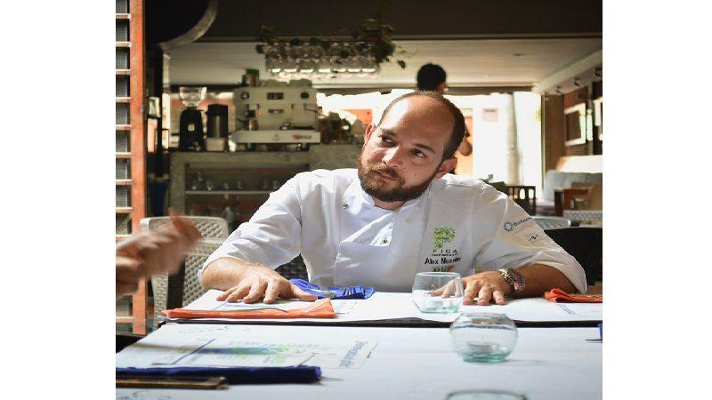 Más de 40 chefs y cocineros extranjeros, nacionales y locales integran la nómina de Sabor Barranquilla 2018