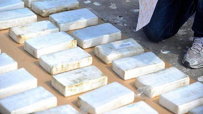 Policía incauta 16 toneladas de ácido sulfúrico en el barrio Pasadena