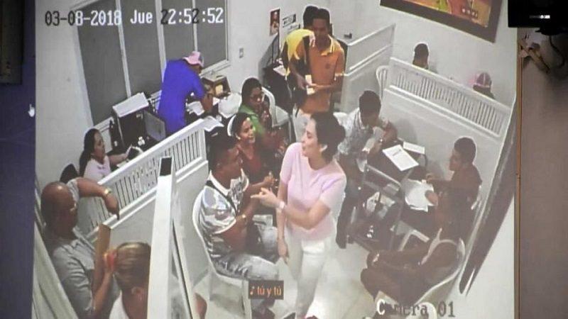 Revelan pruebas que comprometen a Aida Merlano y su gente en presunta compra de votos