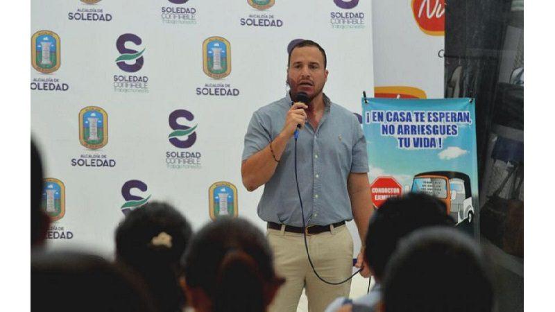 Tránsito y volqueteros llegan a un acuerdo sobre decreto que regula circulación en Soledad