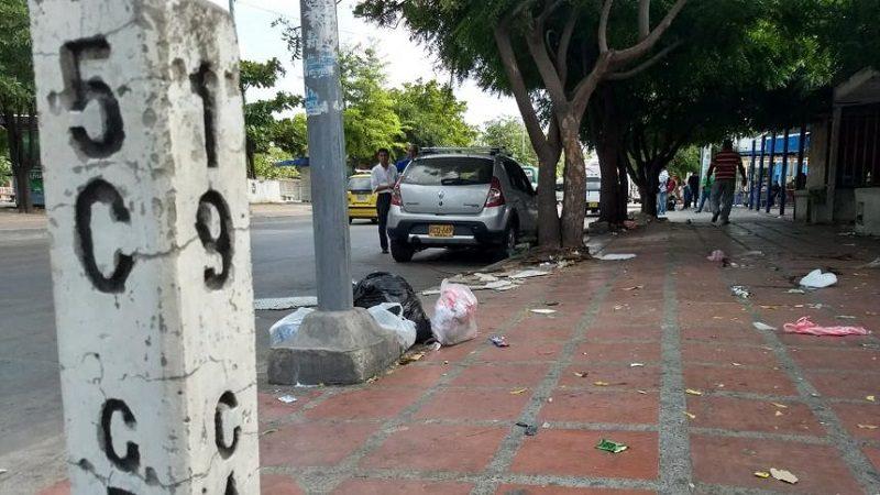 Un hombre muerto y una mujer herida deja atentado a bala en el barrio Simón Bolívar