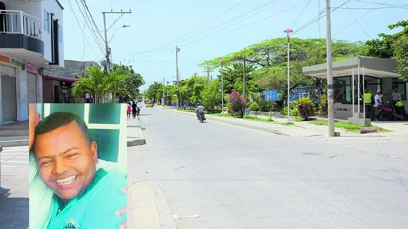Un muerto y tres heridos deja balacera e el barrio Los Olivos