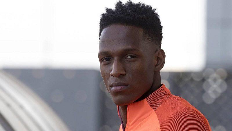 Yerry Mina presenta exámenes médicos con el Everton