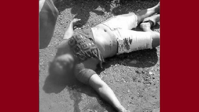 Asesinan a una mujer y hieren a un hombre, en Repelón