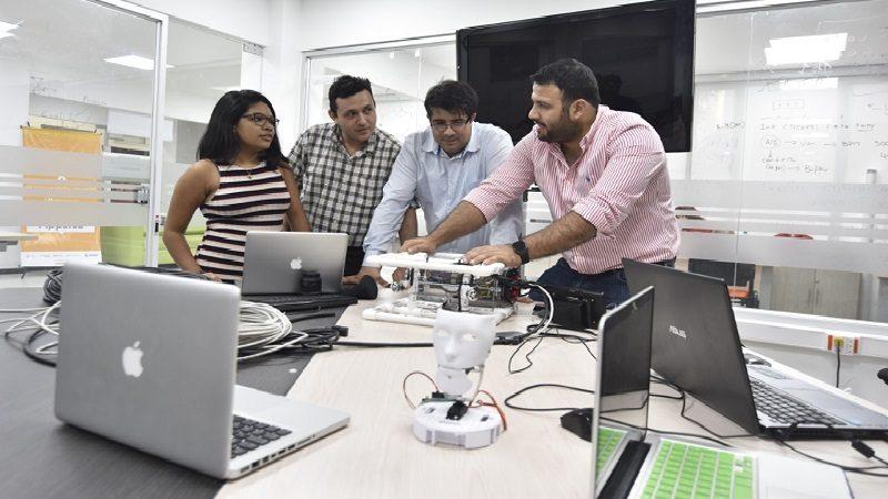BID destacó a MacondoLab de la Unisimón como referente para acelerar emprendimientos de la Industria Creativa