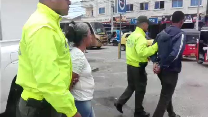 Capturan a 18 personas por delitos sexuales y 5 por violencia intrafamiliar, en Barranquilla
