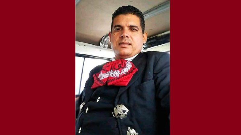 De dos tiros asesinan a mariachi al oponerse a atraco en Soledad