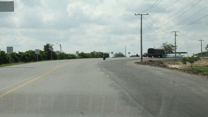 De un disparo en el pecho asesinan a un hombre en la vía a Galapa