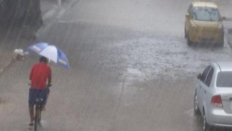 Distrito invita a reforzar medidas de prevención por segunda temporada de lluvias