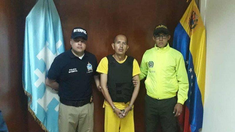 Extraditaron a Colombia a el 'Lobo Feroz', por abuso de 276 niños en Barranquilla