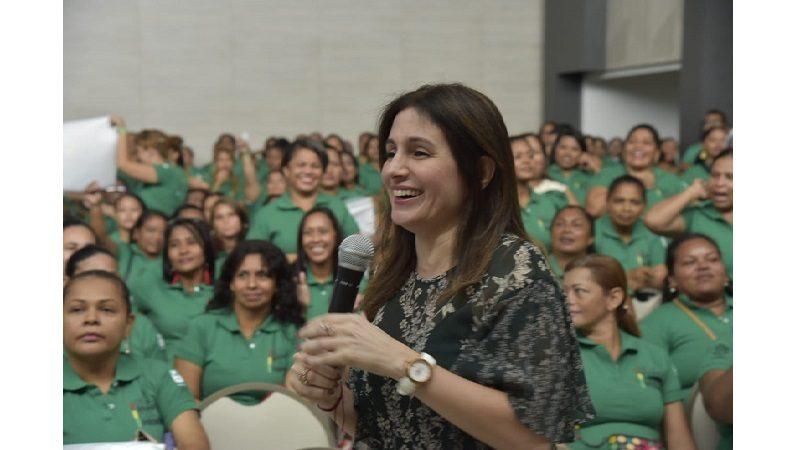 Más de 200 titulares de 'Más Familias en Acción' emprenden su gestión como Madres Líderes