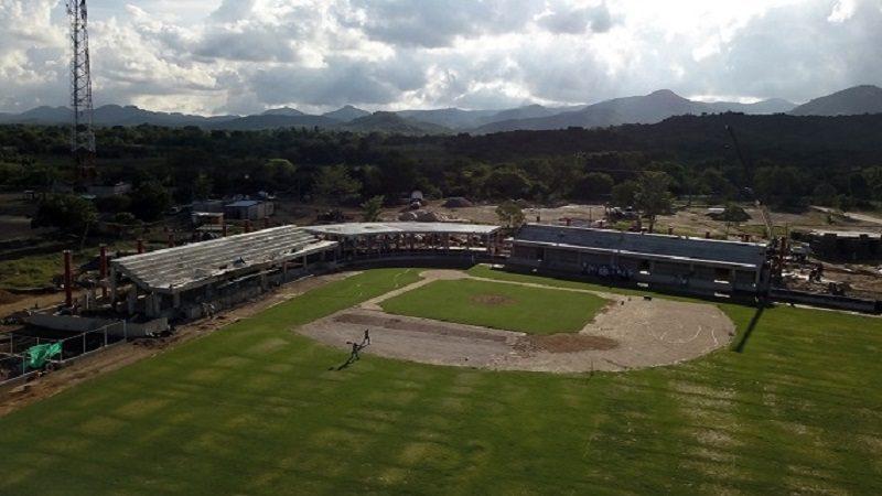 Municipio de Repelón podría ser subsede del Mundial de Béisbol Sub-23