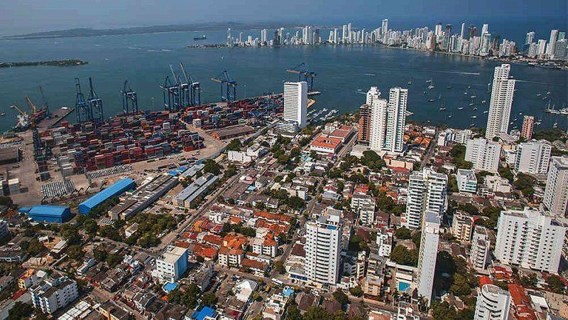 Presupuesto de la Región Caribe baja en $700 mil millones para el 2019