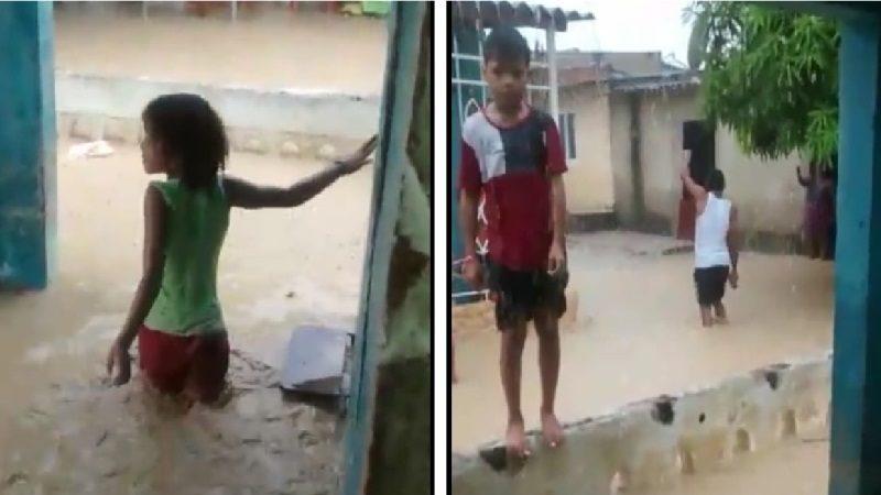 El IDEAM mantiene alerta en Barranquilla y Cartagena por fuertes lluvias