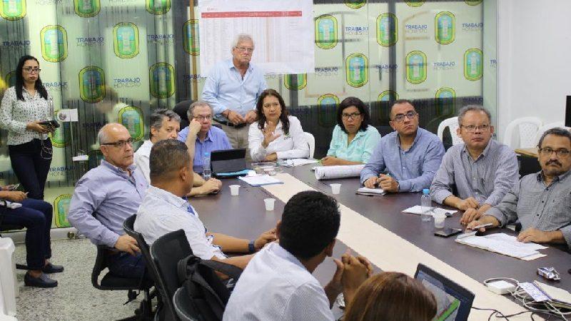Mincomercio cede al municipio de Soledad lote de 77 hectáreas en zona aledaña al aeropuerto