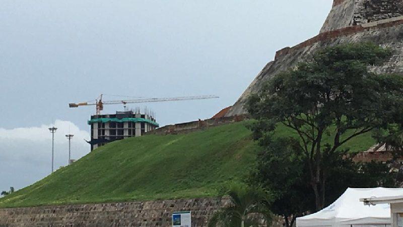 Por edificio Aquarela, Procuraduría citó a juicio disciplinario a exsecretaria de Planeación de Cartagena