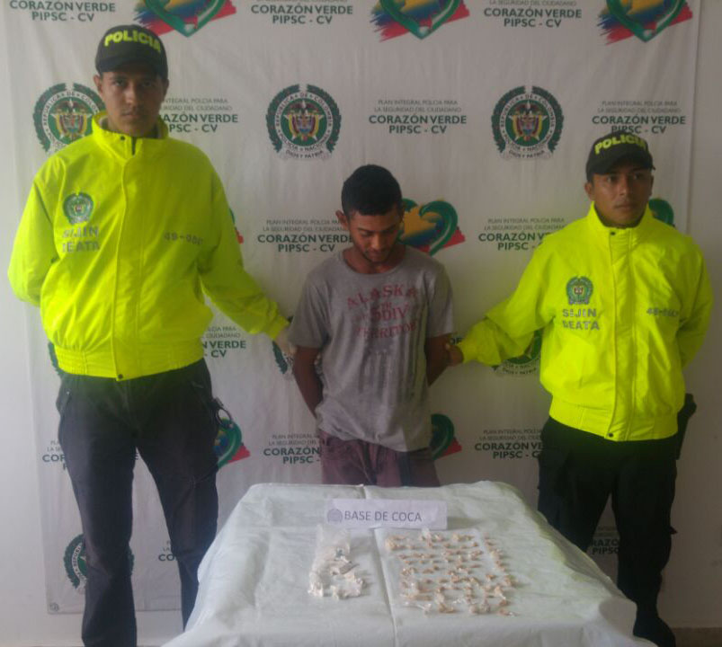 capturado sabanalarga