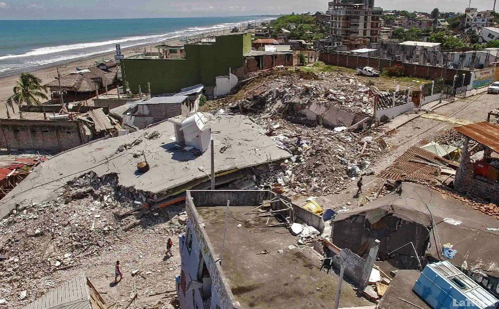 terremoto ecuador 8