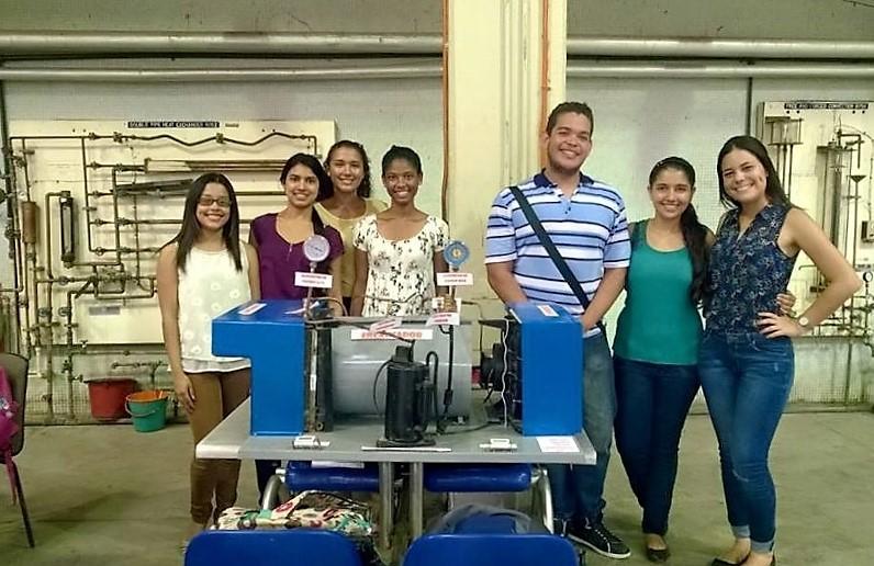 estudiantes uniatlantico ingenieria