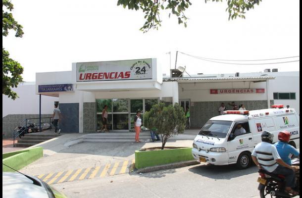 hospital sabanalarga