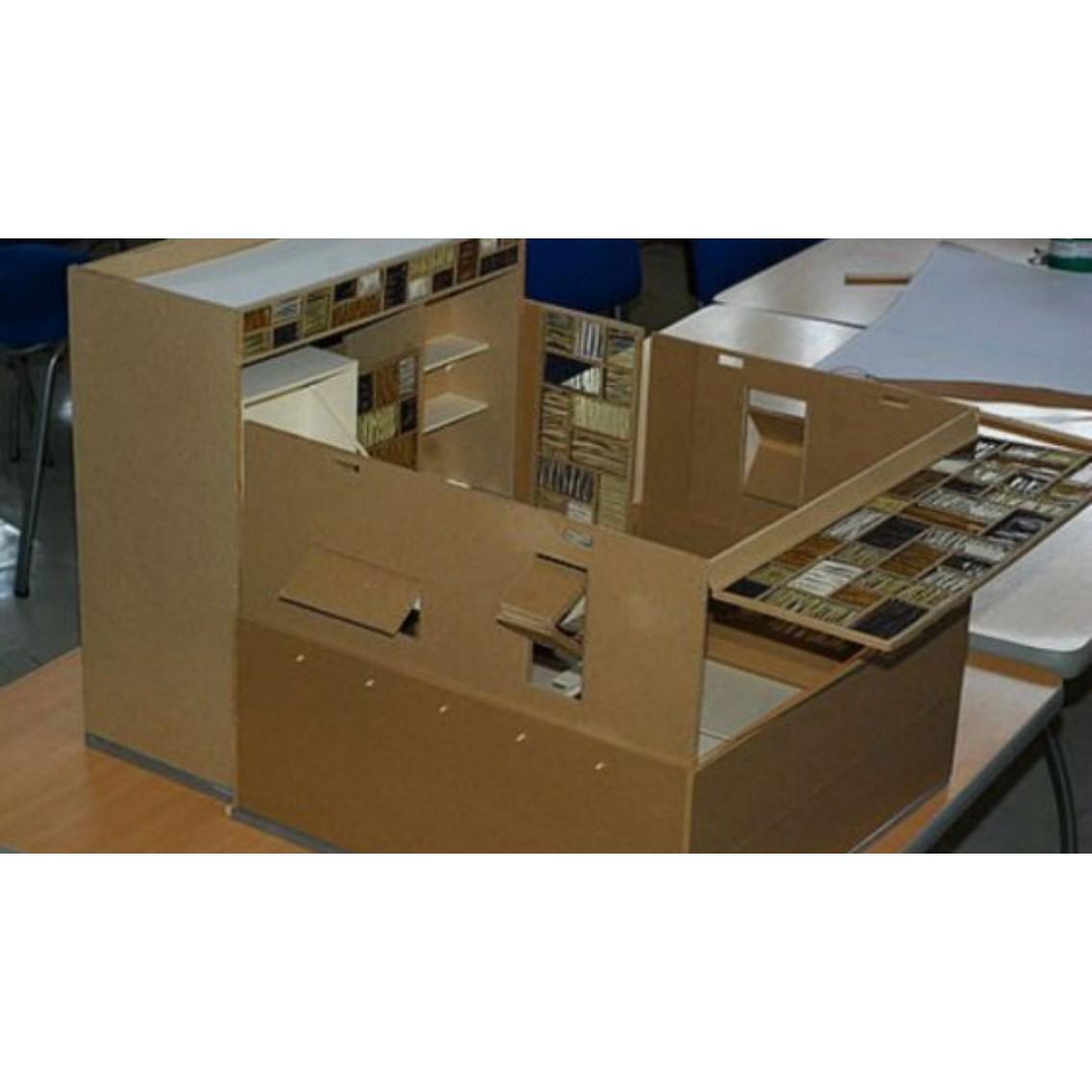 casas de carton 2
