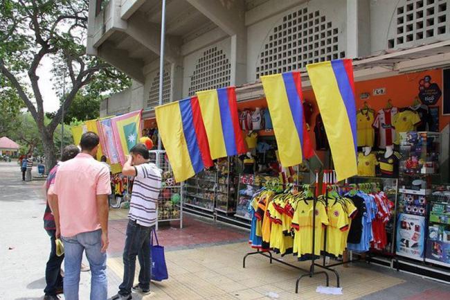 comercio partido colombia