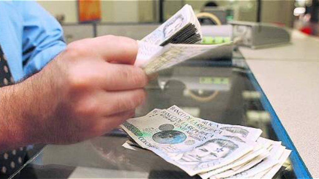 dinero bancos 1