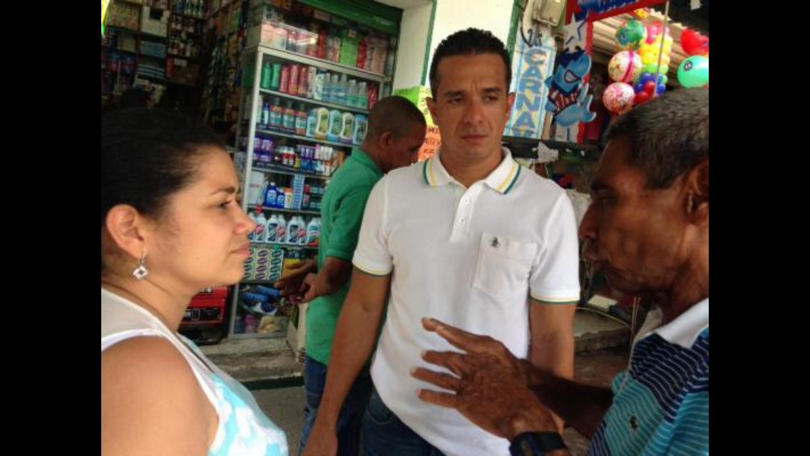 henry caceres vendedores