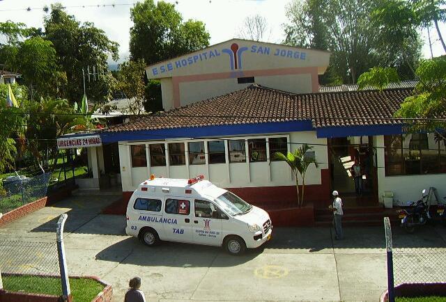 hospital san jorge valle