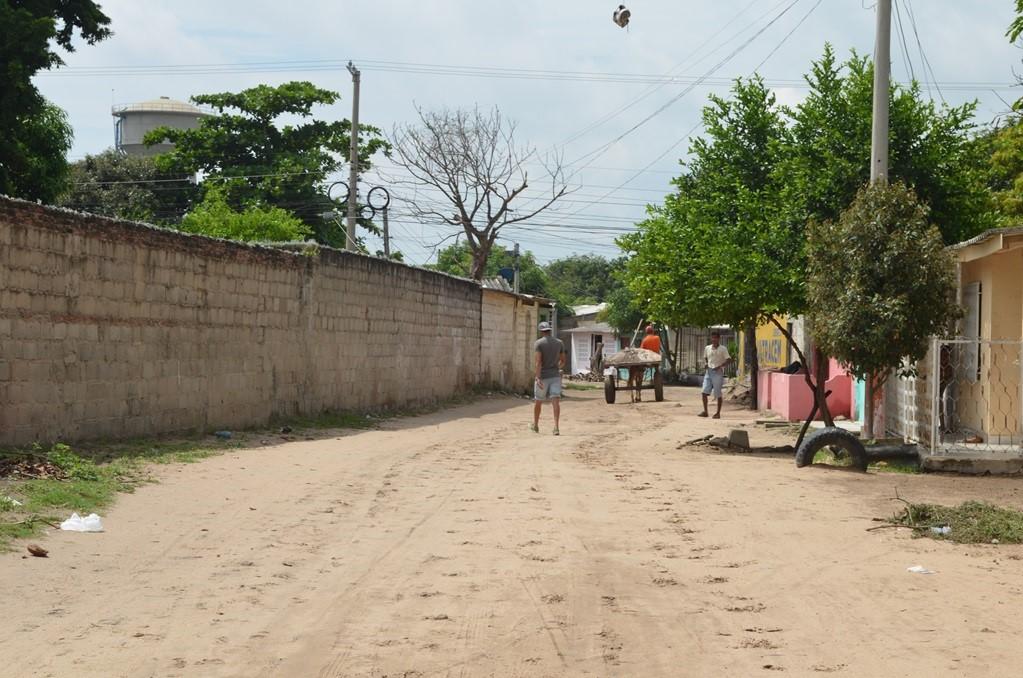 malambo calles