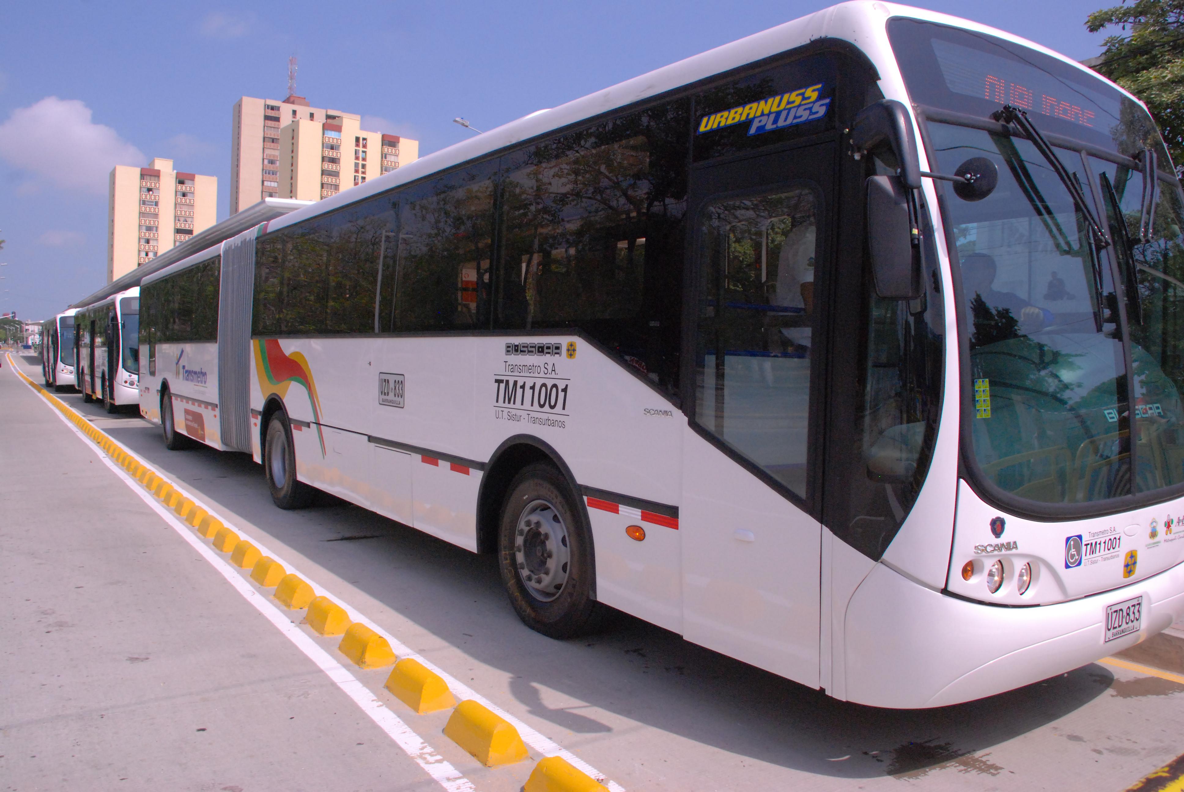 transmetro-bus