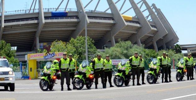 policias-estadio