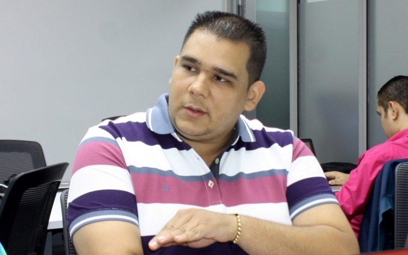 Federman Vizcaíno