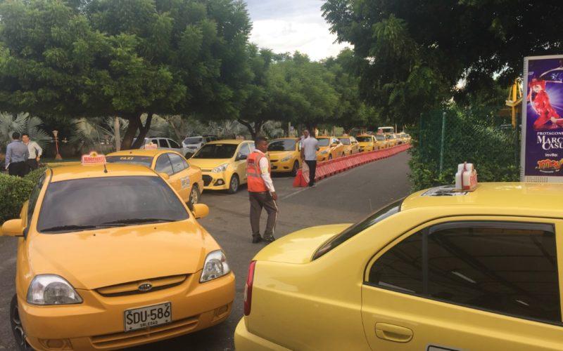 taxis-aeropuerto