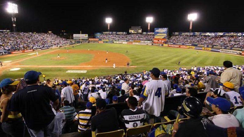 beisbol-venezuela