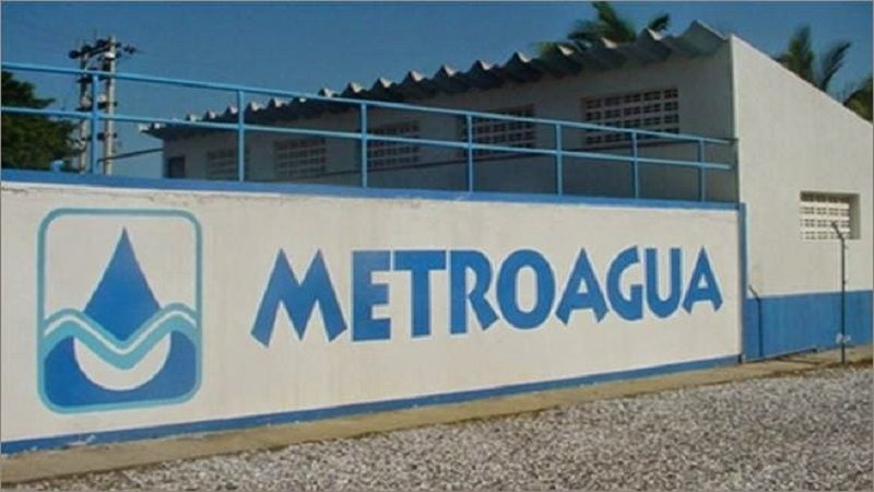 metroagua