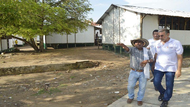 Gobernador en Las Compuertas (10)