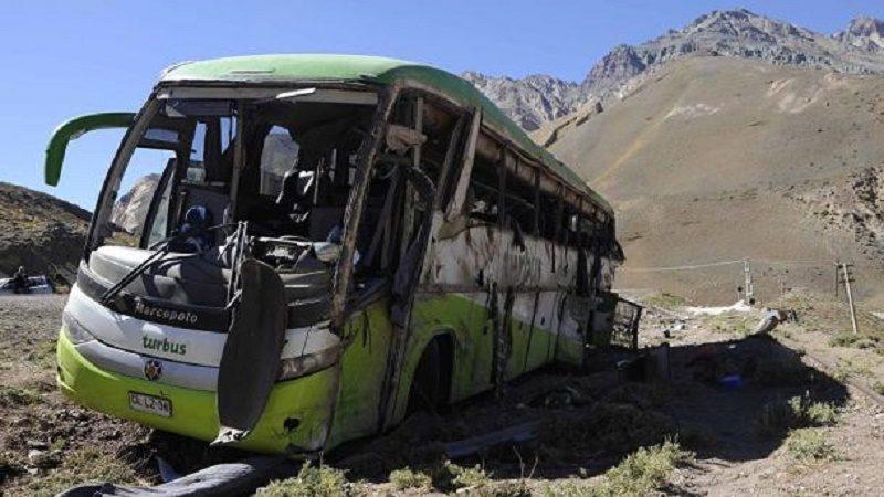 accidente argentina