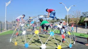 parque bicentenario 2