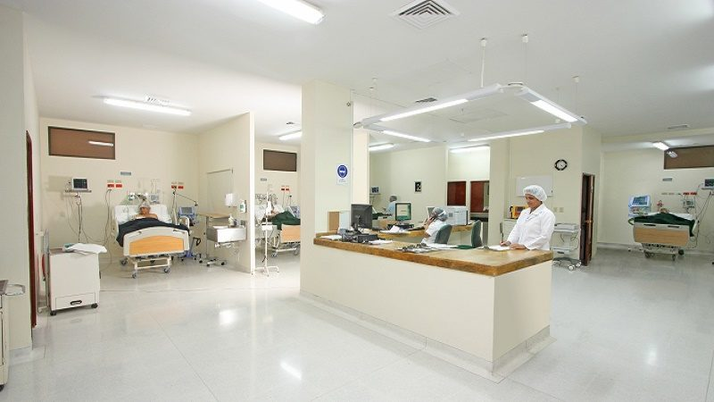 hospital uninorte