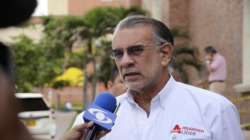 Gobernador Eduardo Verano