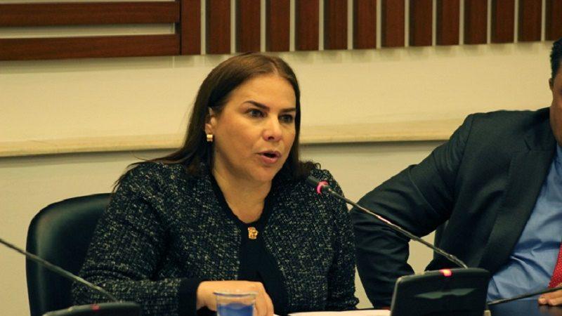 Martha Villalba autora P.L. Infertilidad