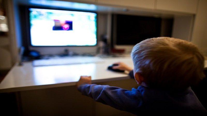 Niños-youtube